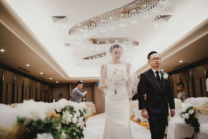 Wedding of Vero & Idjung by Lights Journal - 017