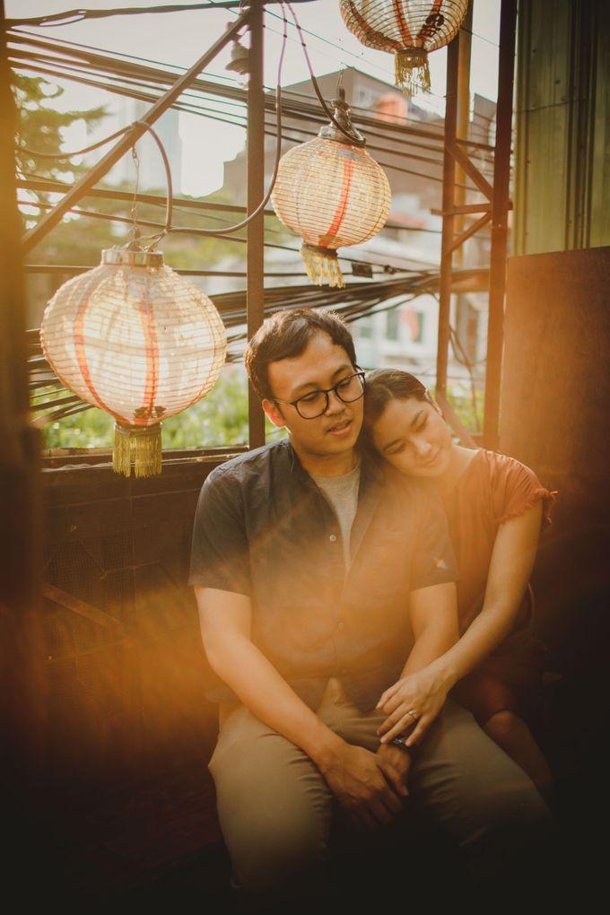 Prewedding of Anissa & Verry by Lights Journal - 002