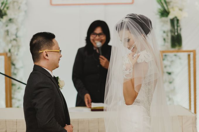 Wedding of Vero & Idjung by Lights Journal - 021