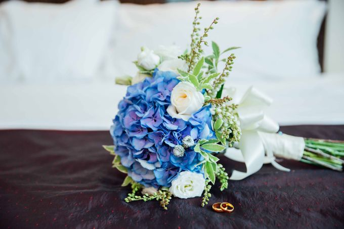 Shyam and Jade Blue Magical Theme by Te Planner - 002