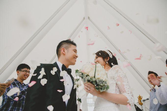 Celebrating LOVE in Bali by Light Up Weddings - 006