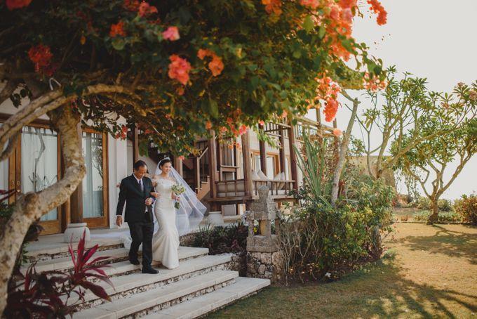Wedding at Bayuh Sabbha in Uluwatu by Traffic Blues Band - 003