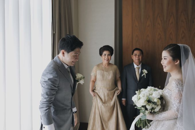 The Wedding of Alvin & Febriyana by Lavene Pictures - 009
