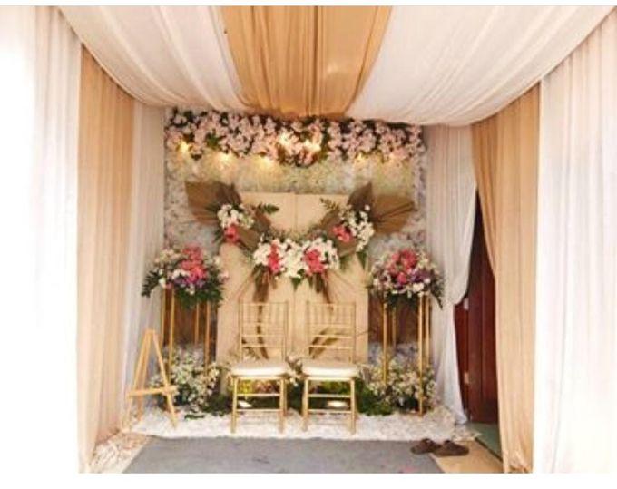 Wedding Decoration by SS Wedding - 006