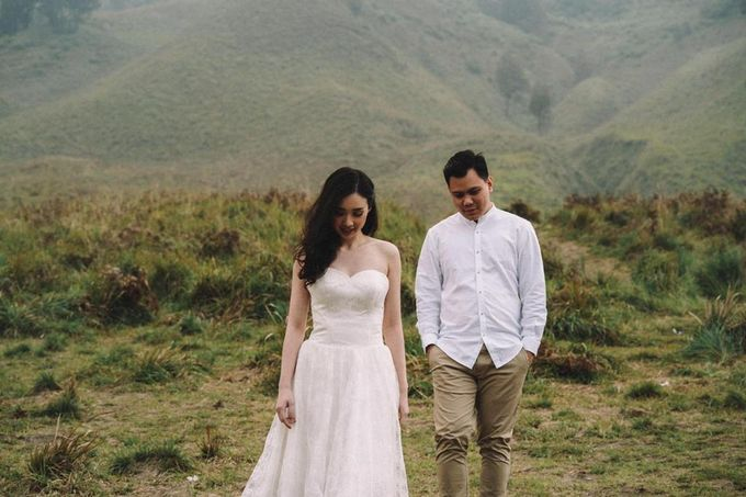 THE PREWEDDING OF JOHAN & FINNA by The Wedding Boutique - 007