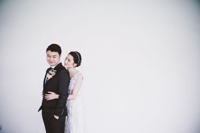 Wedding Of Fernando & Michelle by Eugene & Friends - 003