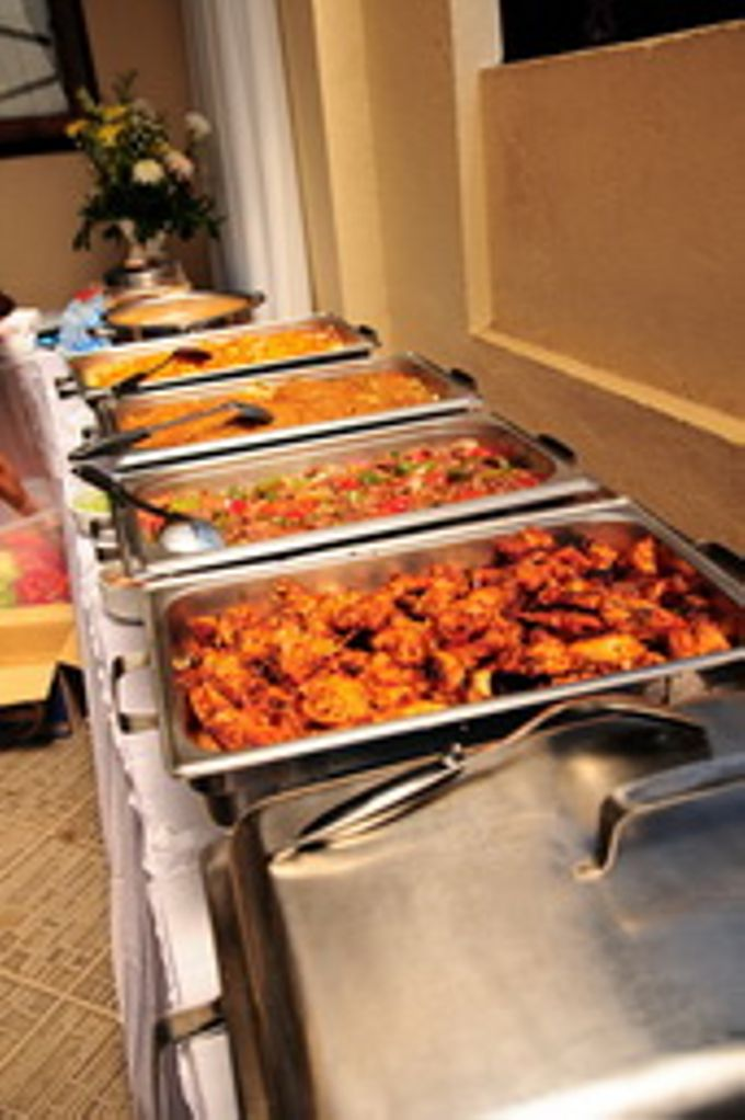 The Catering by LaVie - Event Planner - 003