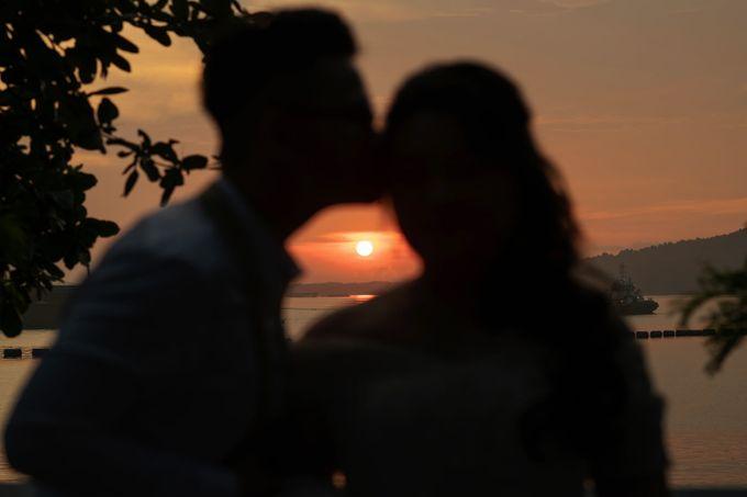 Coney Island Pre-Wedding Shoot by GrizzyPix Photography - 002