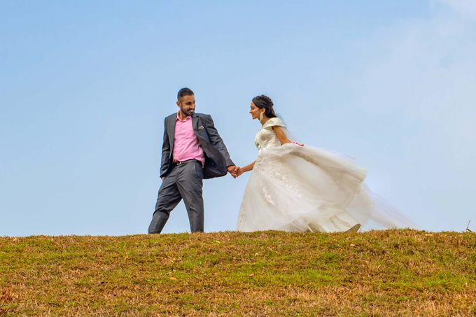 Pre-Wedding Shoot by GrizzyPix Photography - 013