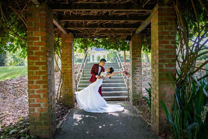 Pre-Wedding Specials by GrizzyPix Photography - 010