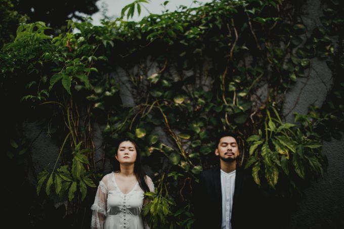 Prewedding of Irene & Cayuz by Lights Journal - 017
