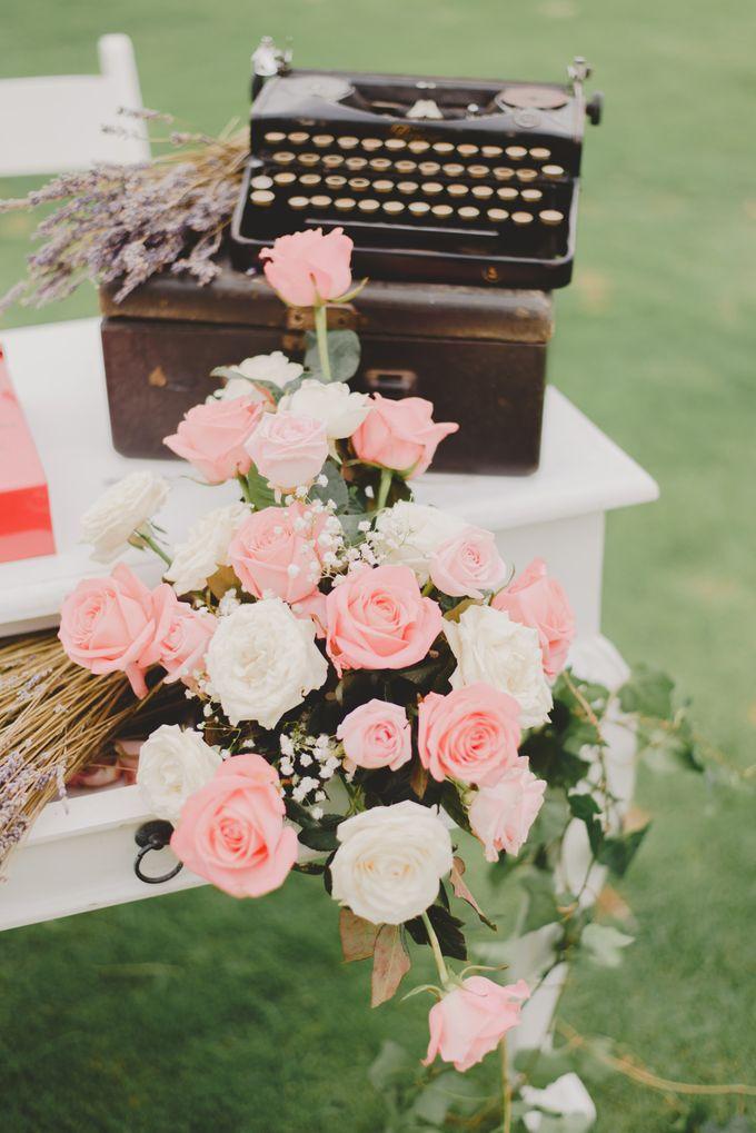 Wedding in Villa Latitude by Bali Tie d' Knot - 003
