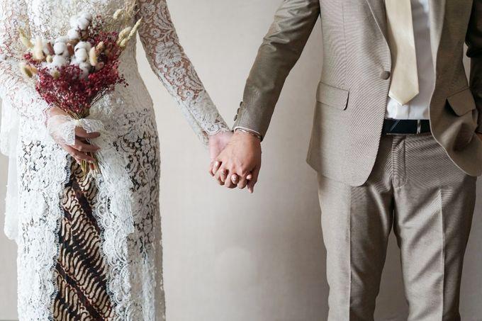 Wedding Of Adi & Pricilia by Ohana Enterprise - 018