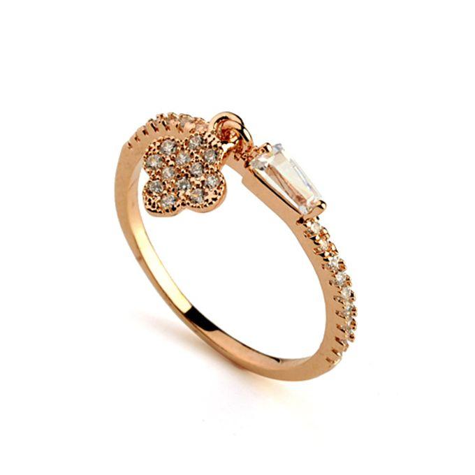 Classy, elegant jewellery items by Toko Kurio - 010
