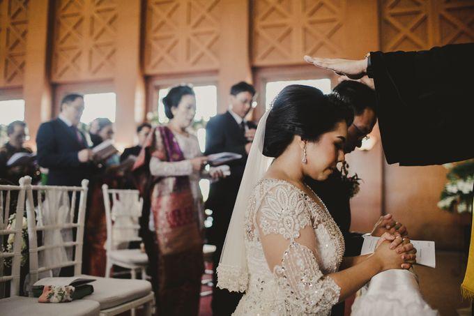 Metha & Peter by ProjectDEA Wedding Planner - 007