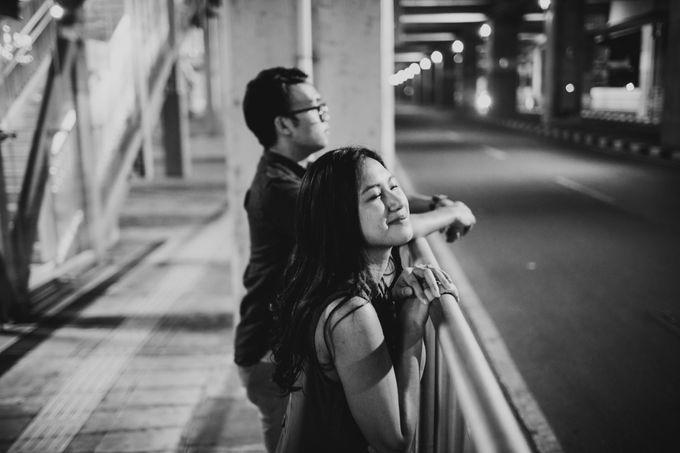 Prewedding of Anissa & Verry by Lights Journal - 015