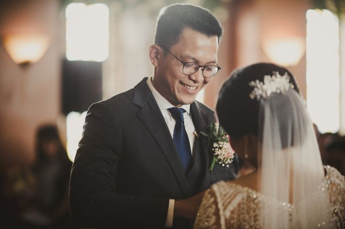 Metha & Peter by ProjectDEA Wedding Planner - 008