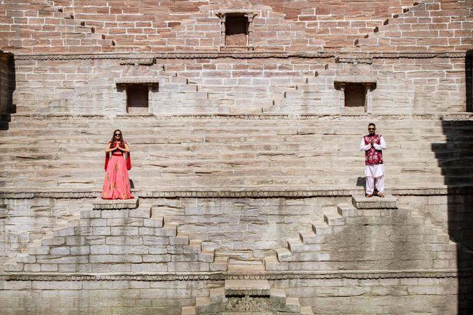 Jodhpur Pre-Wedding Shoot by GrizzyPix Photography - 013