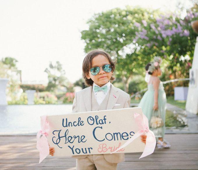 Intan Ayu & Olaf Wedding by Ray Aloysius Photography - 008