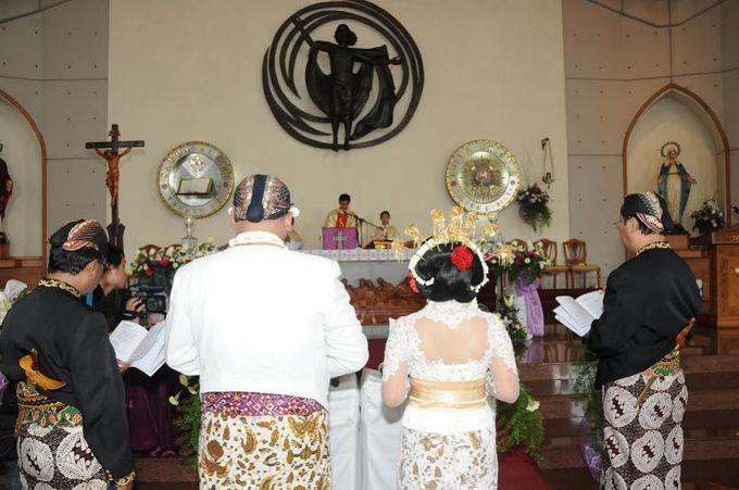 Wedding Maria & Joe by LaVie - Event Planner - 012