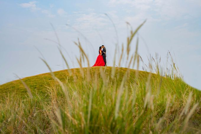 Pre-Wedding Shoot by GrizzyPix Photography - 015