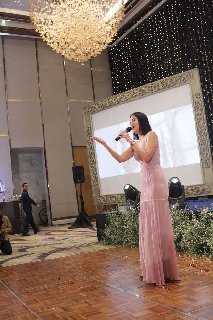 50th Birthday Entertainment at Westin Hotel Jakarta - Double V Entertainment by Double V Entertainment - 016