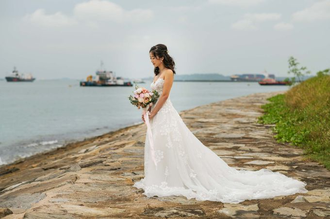 Pre-Wedding Specials by GrizzyPix Photography - 015