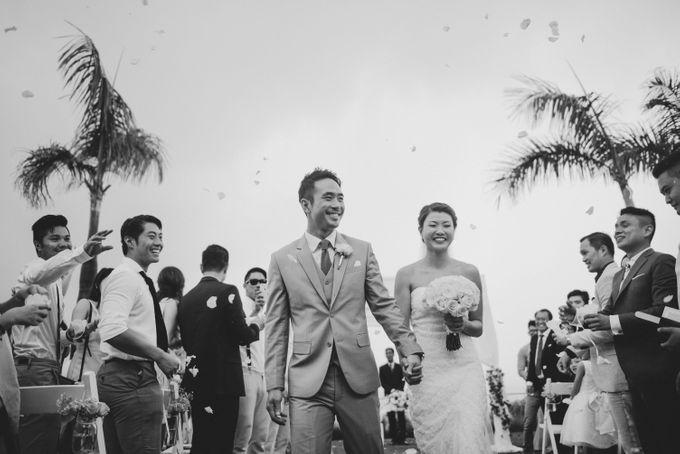 Wedding in Villa Latitude by Bali Tie d' Knot - 012