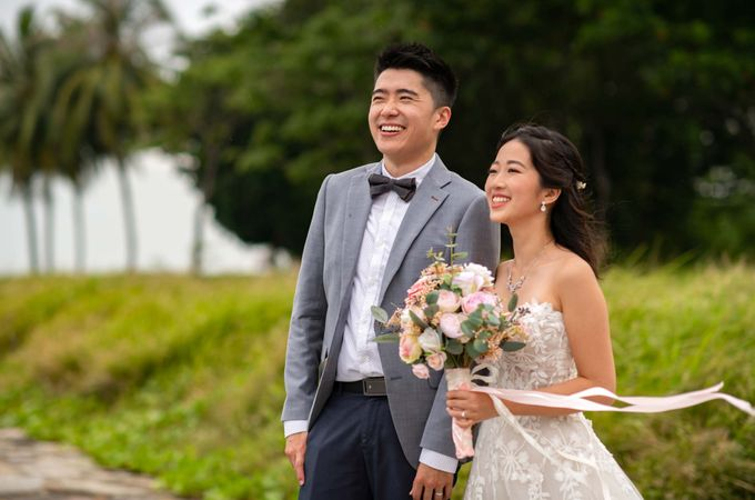 Pre-Wedding Specials by GrizzyPix Photography - 016
