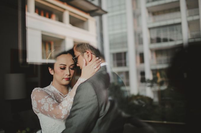 Wedding of WIndy & Bostom by Lights Journal - 020