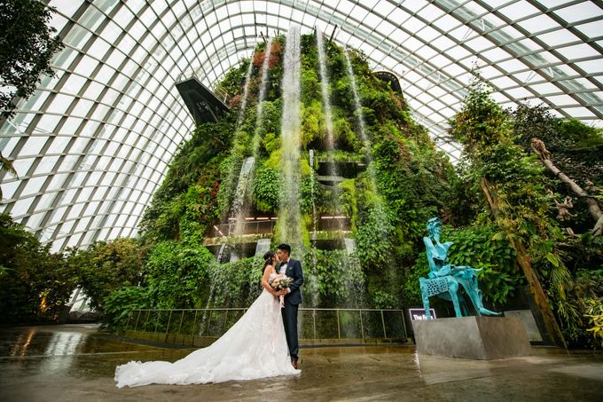 Pre-Wedding Specials by GrizzyPix Photography - 018