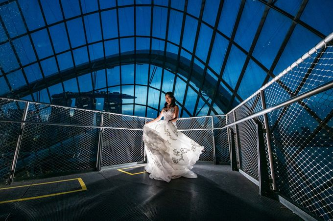Pre-Wedding Specials by GrizzyPix Photography - 019