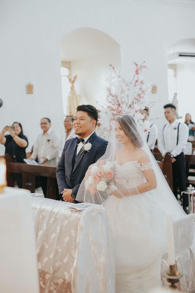 Russell and Kristel Wedding by 8willhappen Events Management - 005