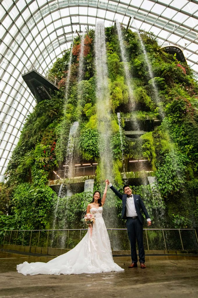 Pre-Wedding Specials by GrizzyPix Photography - 006