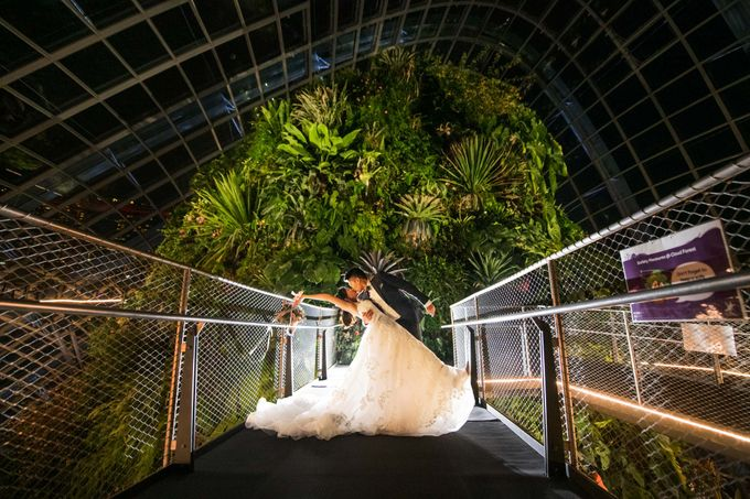 Pre-Wedding Specials by GrizzyPix Photography - 020
