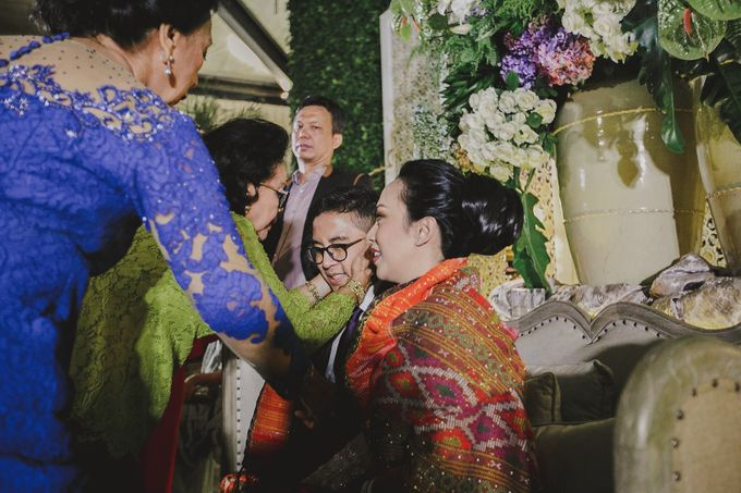 Wedding of WIndy & Bostom by Lights Journal - 026