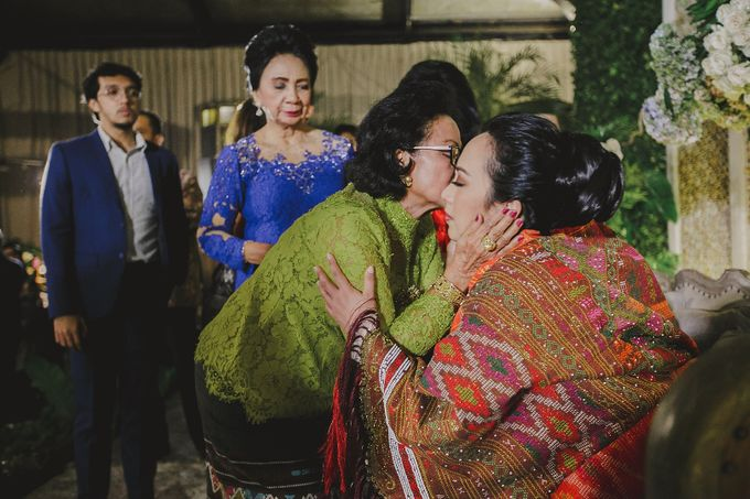 Wedding of WIndy & Bostom by Lights Journal - 027