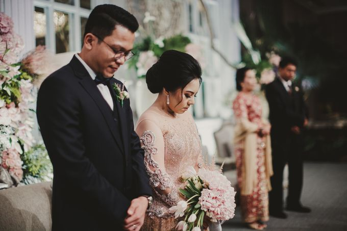 Metha & Peter by ProjectDEA Wedding Planner - 009