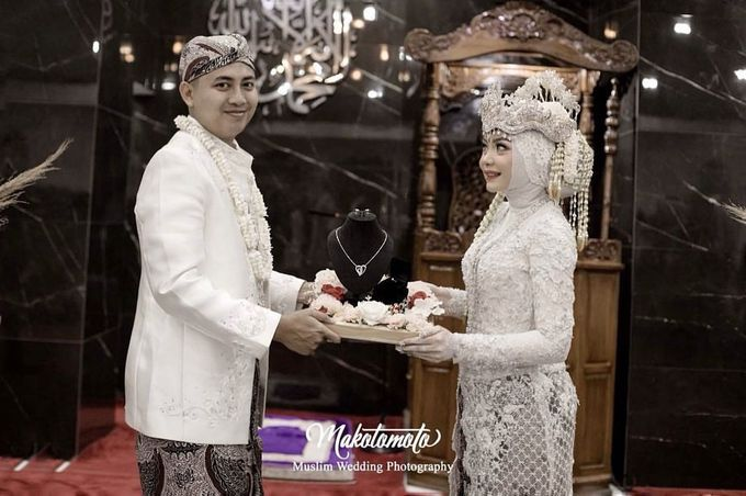 Wedding Day Belqis & Mualim 02 Nov 2019 by Bingkis Seserahan - 002
