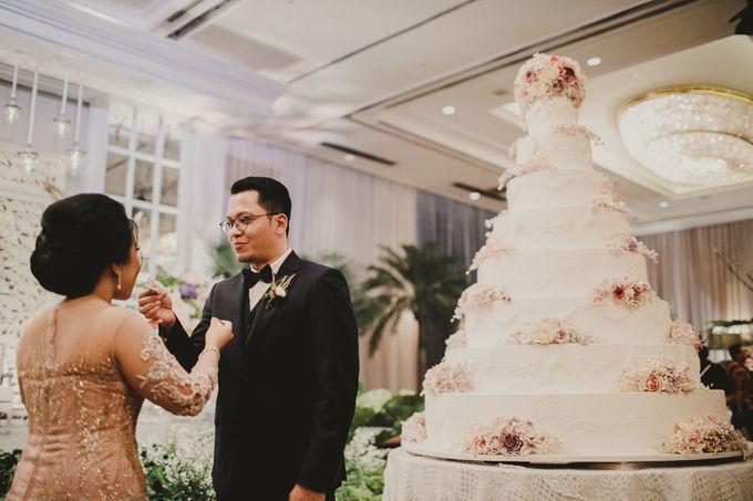 Metha & Peter by ProjectDEA Wedding Planner - 010
