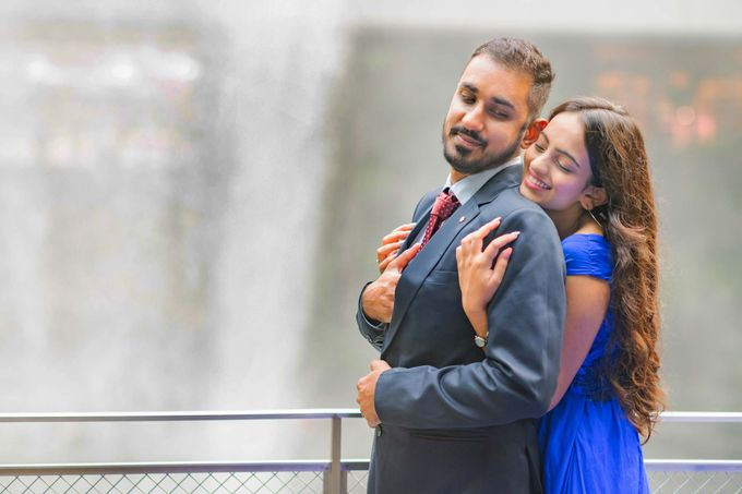 Pre-Wedding Shoot by GrizzyPix Photography - 023