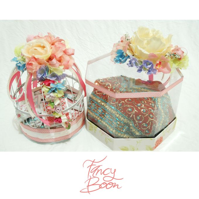 shabby chic theme by Fancy Boon - 001