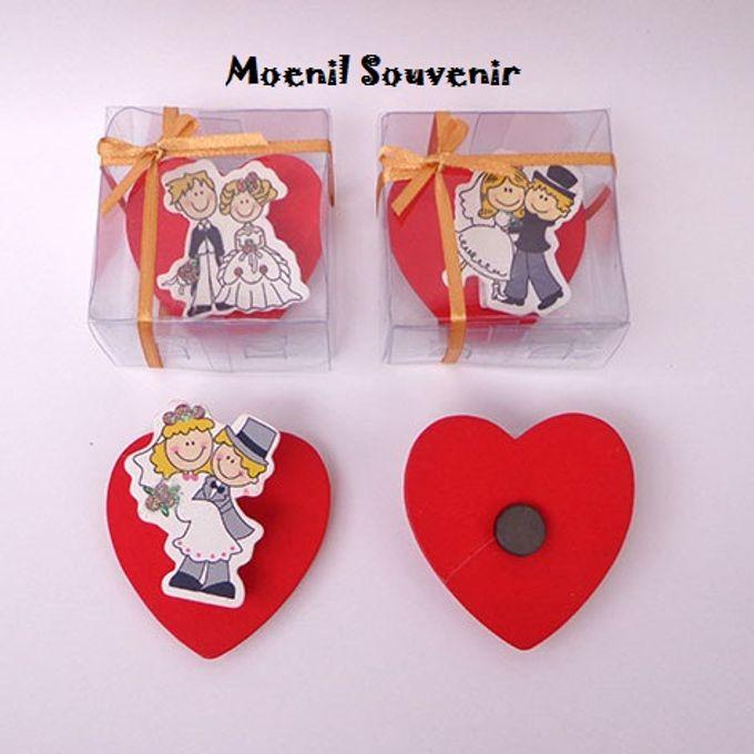 Souvenir Unik dan Murah by Moenil Souvenir - 156