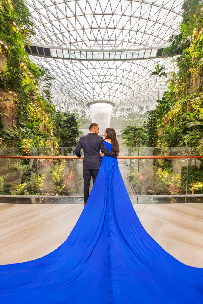Pre-Wedding Shoot by GrizzyPix Photography - 024