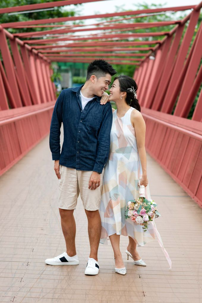 Pre-Wedding Specials by GrizzyPix Photography - 024