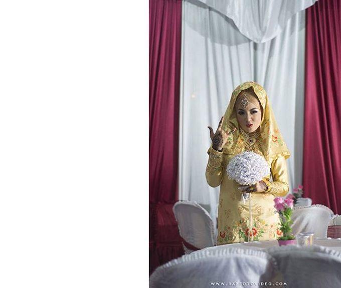 Ifan + Intan by RAP Wedding - 003