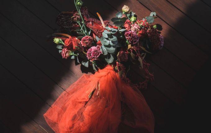 Aldris & Natasha by Twogather Wedding Planner - 002