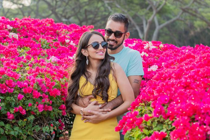Pre-Wedding Shoot by GrizzyPix Photography - 027