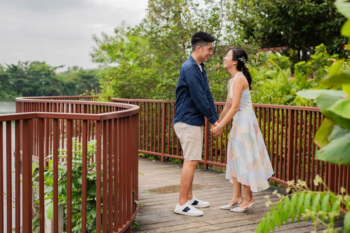 Pre-Wedding Specials by GrizzyPix Photography - 027