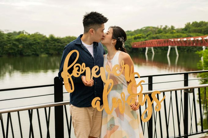 Pre-Wedding Specials by GrizzyPix Photography - 028